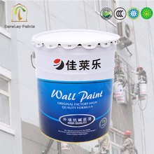 Special best water based acrylic concrete paint sealer