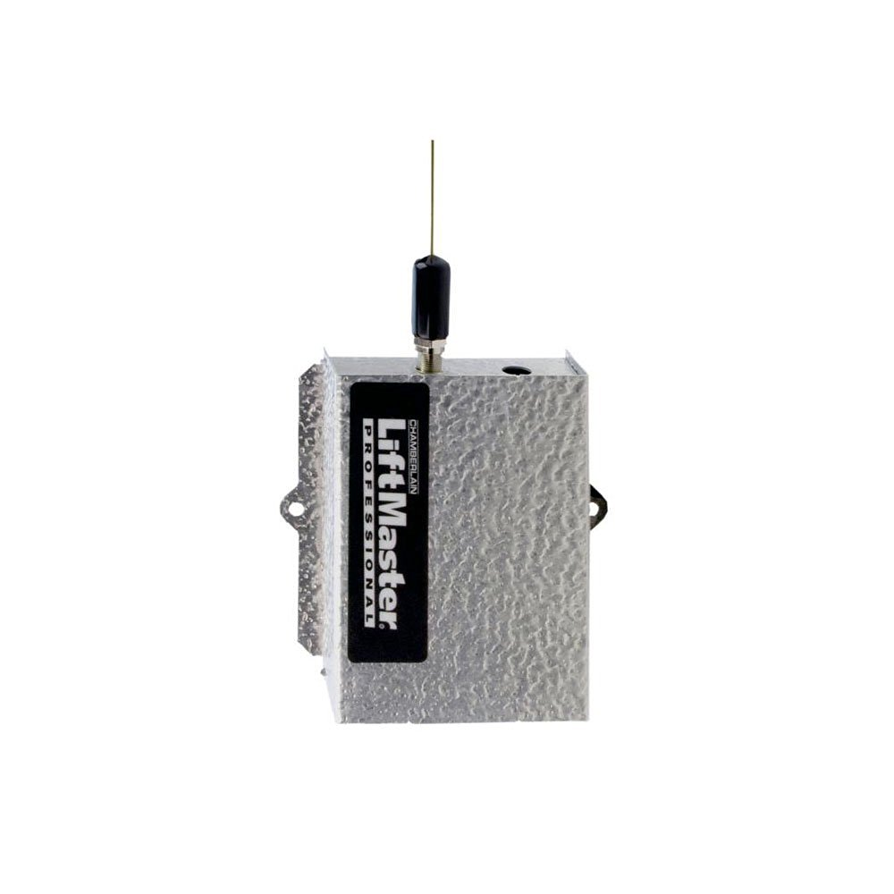 Cheap lm garage find lm garage deals on line at alibaba get quotations liftmaster garage door opener 423lm receiver 3 channel coaxial 390mhz publicscrutiny Choice Image