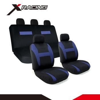 Custom Fit Neoprene Camo Car Seat Cover