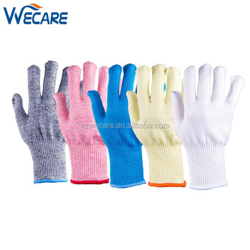 Multicolor Kitchen Tool Set Knife Protection Cut Resistant Puncture Hand  Safety Gloves - Buy Hand Safety Gloves,Cut Resistant Gloves,Kitchen Gloves  ...