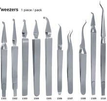 China Medical Tweezers Instruments, China Medical Tweezers