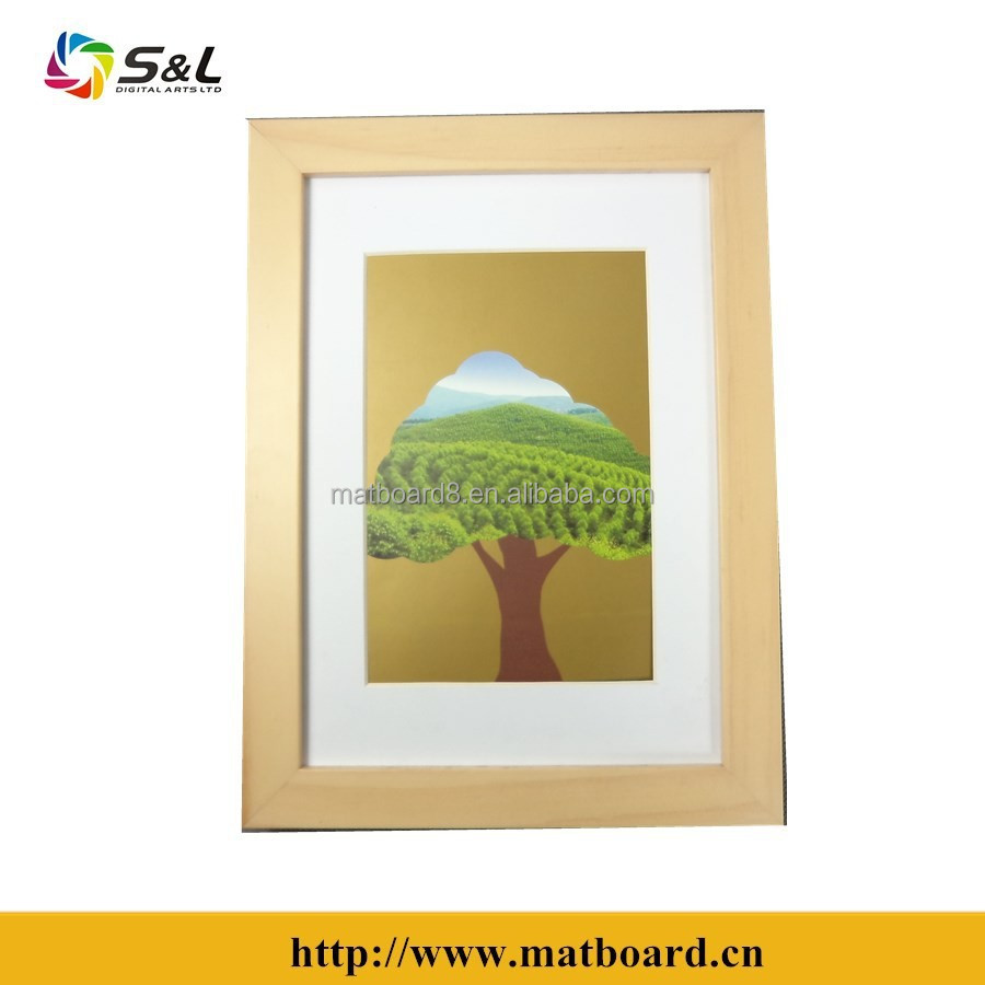 Wood Antique Picture Frame Moulding Wholesale, Picture Frame ...