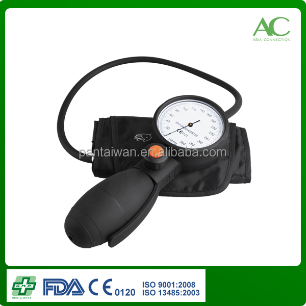 ME3132 Palm Type Sphygmomanometer Blood Pressure Monitor
