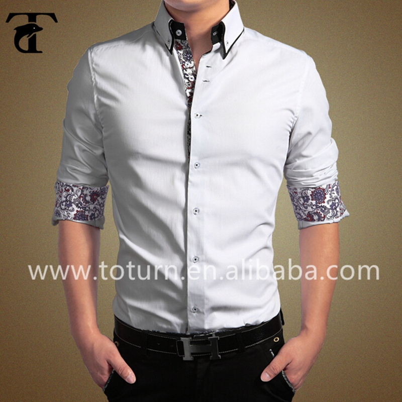 4a0f5bcf9 Crease-resist korean fashion men shirt men's winter shirt, View ...
