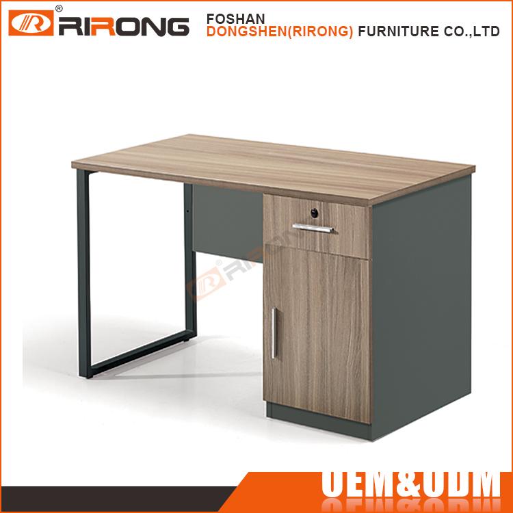 muebles de oficina escritorios modernos de la computadora