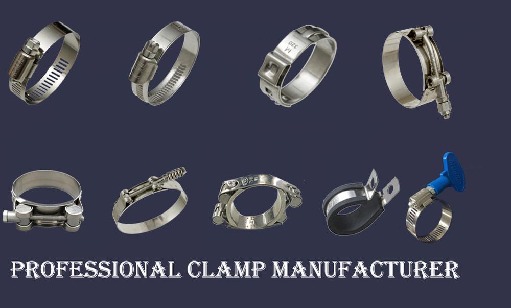 Single Ear Hose Clamp Pinch Clamp Hose Clip Ksl7140 Buy