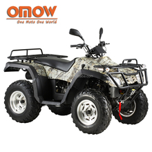 EPA ATV 250cc 4x4 Automatic Shaft Drive