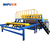 Hot sale high quality automatic steel mesh welding machine Factory in Anping