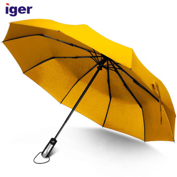 f8f3c8d8d2d4 Travel Windproof Umbrella Unbreakable Lightweight 10 Ribs Automatic Compact  Canopy Umbrellas For Men/women One Handed Operation - Buy Travel Windproof  ...