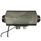 2KW air diesel parking heater similar to webasto heater for boats, trucks, yachts and caravans