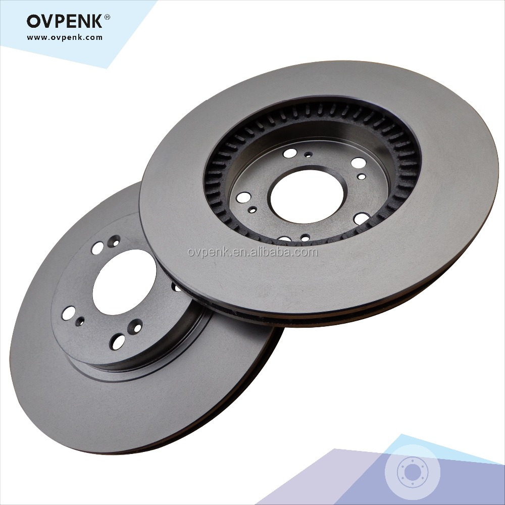 Front Brake Disc for Odyssey Legend KA7/KA9/NSXSports car/ CRV 2.0 95-02 45251-SZ3-E00/45251-S2H-N00/45251-SP0-000 Auto Parts