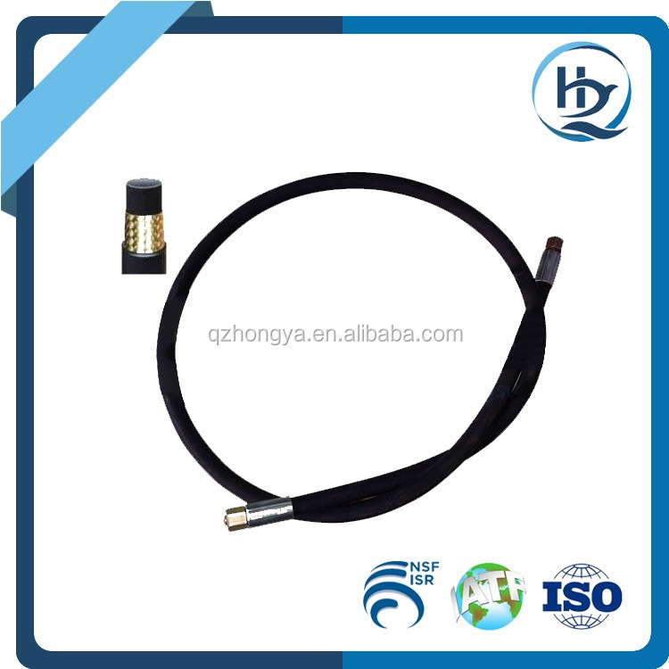 Hydraulic Hose and Pipes single wire braid