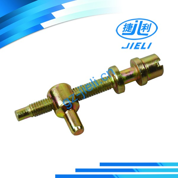 high tension bolts and nuts height adjustment screw chainsaw parts