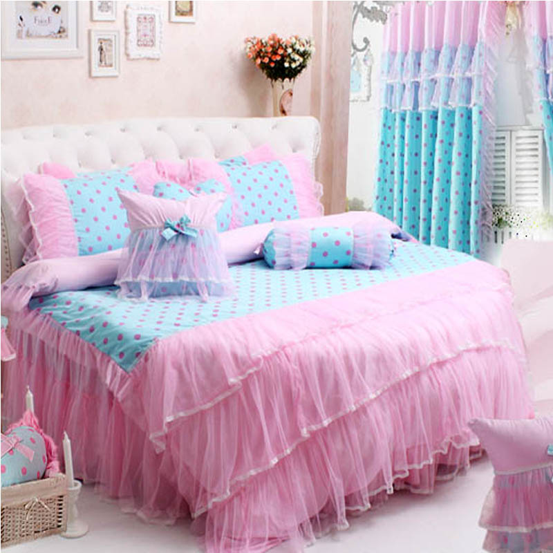 Lace Luxe Bedding Teens Roomwares 13