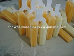ice lolly plastic stick