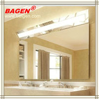 Bagen Luxury Hotel Bathroom Electric Mirror,Lighted Vanity Mirror ...