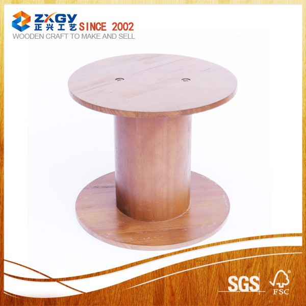 Plywood Cable Reel Spools Wooden Cable Drums