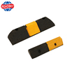 rubber durable reflective wholesale prices for parking curbs
