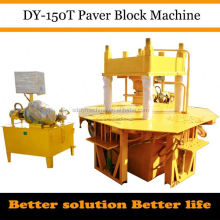 small scale interlock machine diesel engine model dy150t dongyue machinery group