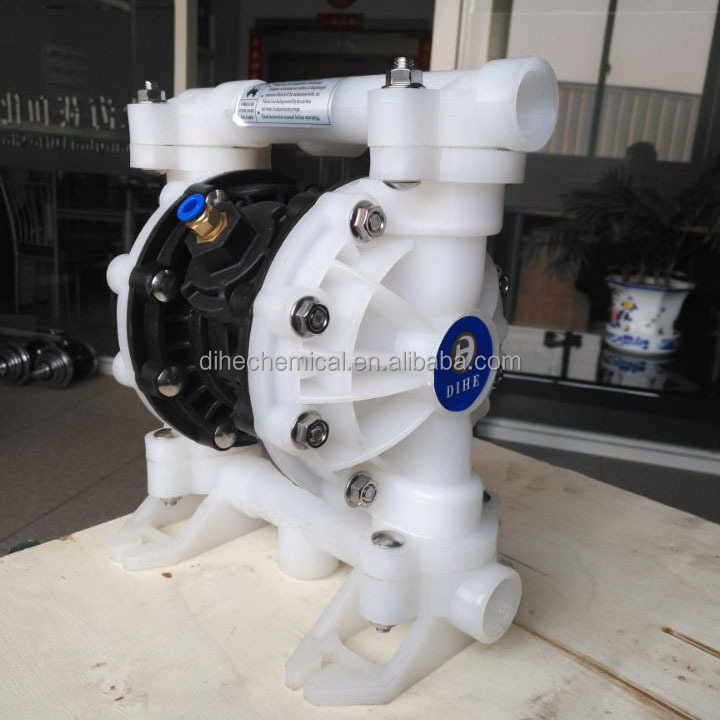 dayton Air Operated Double Diaphragm Pump