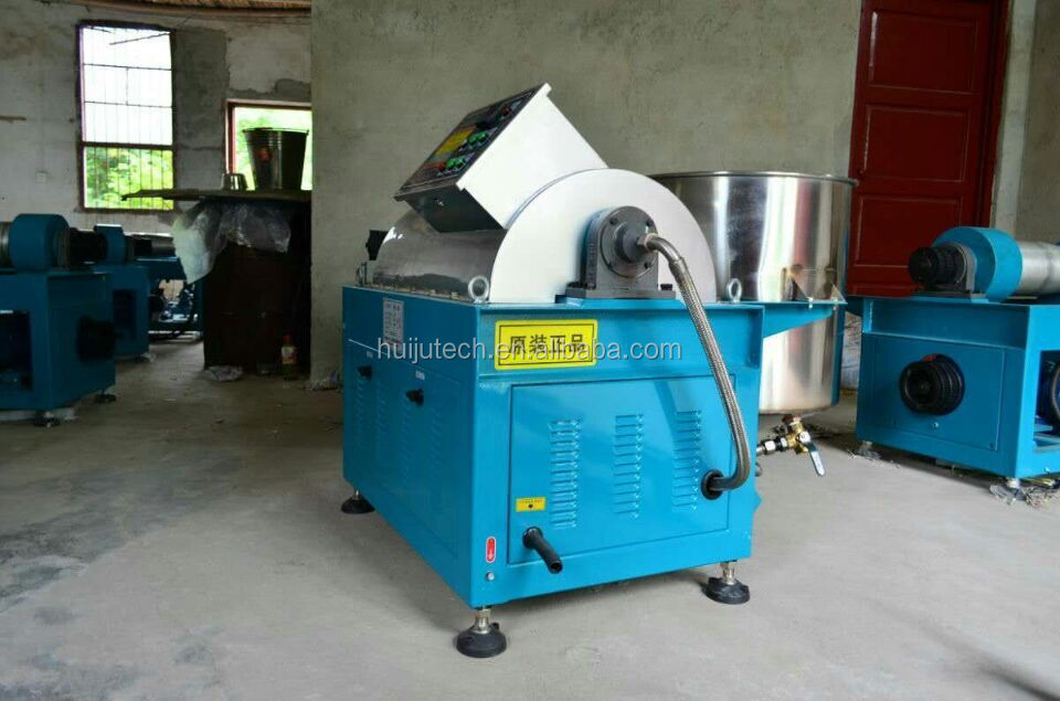 High Efficient Small Centrifugal Oil Filter Equipment/Oil Filter Machine HJ-LYJ001