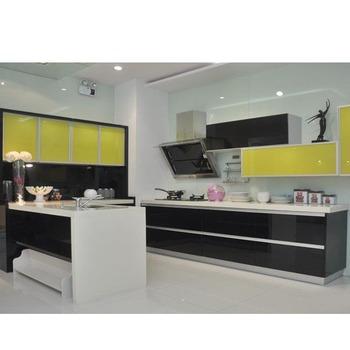 Foshan Candany Muebles De Cocina Modernos De Cocina Diseños De ...