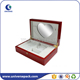 Alibaba China supplier wood ornament storage box with dividers