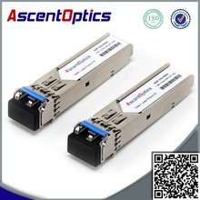 100BaseFX-IR SFP optic for SMF with LC connector. For distances up to 15km. For the SX-FI424HF, FESX424HF, and FastIron GS