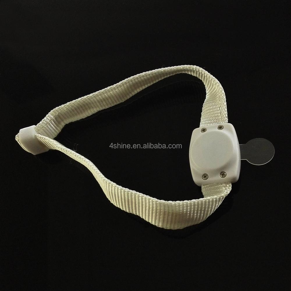 Led Bracelet Remote Control Led Bangle Bracelet Novelties Concert ...
