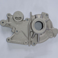 Factory Direct Sales Aluminum Die Casting Auto Parts Wholesale