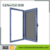 Sound proof hurricane sliding doors and windows from China.
