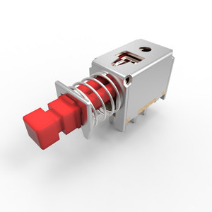 KAN3-21 push switch