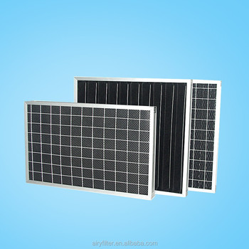Airy Industrial Air Filter Media Hvac Vent Ventilation