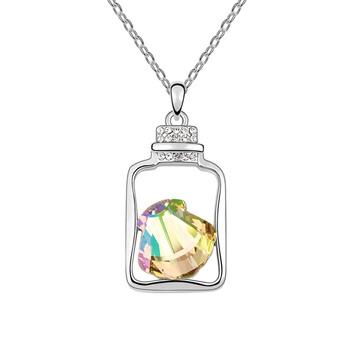 Popular Wedding Ring Holder Necklace,necklace Bottle