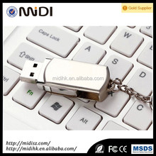 Wholesale Promotion Gifts, Cheap Bulk 2GB 8GB 16GB USB Flash Drive, Custom Swivel USB Memory Stick