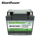 Keenpower 12v lithium car starter battery 600A LiFePO4
