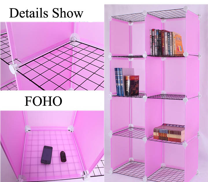 Diy Stackable Easy To Install Cheap Cube Shelving Units - Buy Cube ...