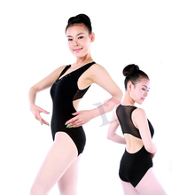 A2083 New Mesh Back ballet Sex Leotard ballet dance leotard adult leotards