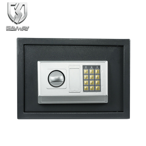 small electronic Office Deposit safe box