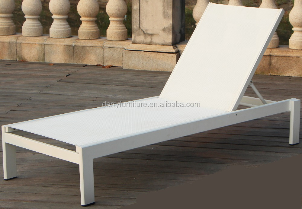 Aluminium Sun Lounger, Aluminium Sun Lounger Suppliers And Manufacturers At  Alibaba.com