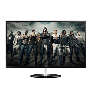 Top factory 24 inch full hd 1920x1080 144HZ lcd computer gaming monitor