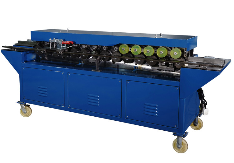 Factory Price Best 2.2 kw Air Duct Tdf Flange Forming Machine