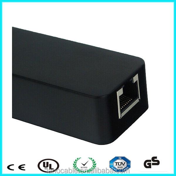 2.0 3.0 Usb Wifi Rj45 Adapter For Ipad/iphone/ipod