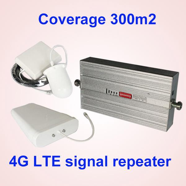 1900mhz 4G signal amplifier In-Building repeater system/booster for AT&T, Cingular, Sprint network booster