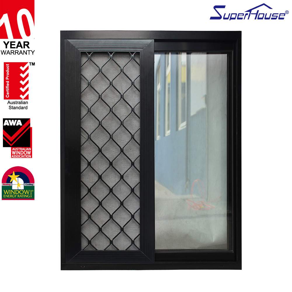 impact aluminum windows profile aluminum windows and doors fabricators from China