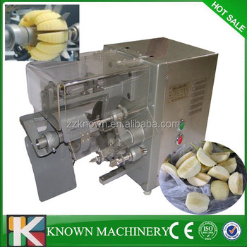 Automatic Commercial Electric Apple Peeler Corer Slicer ...