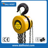 double 1ton lifting capacity chain pulley block