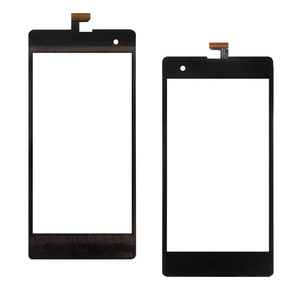 5.0inch TouchPanel for infinix Hot 2 X510 Android One Hot 2 Touch Screen Glass Digitizer Sensor Replacement for infinix X510