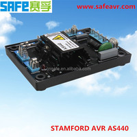 Stamford automatic voltage regulator for diesel generator AVR AS440