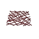 Kitchenware Heat Insulation Mat/ Metal Wire Hot Pot Cooling Heat Resistant Rack